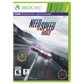Xbox 360 Need For Speed Rivals Pre Owned