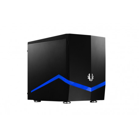 Bitfenix Colossus Mini-iTX Black Case