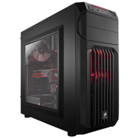 Corsair Carbide series spec-01 Windowed Black Case