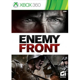 Xbox360: Enemy Front Limited Edition
