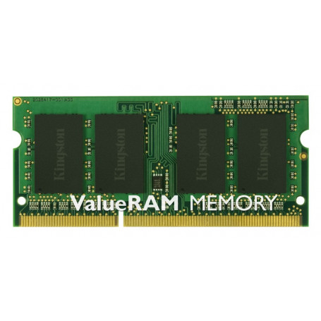 Kingston Valueram 2Gb DDR3L-1333 Low-voltage Notebook Memory Module