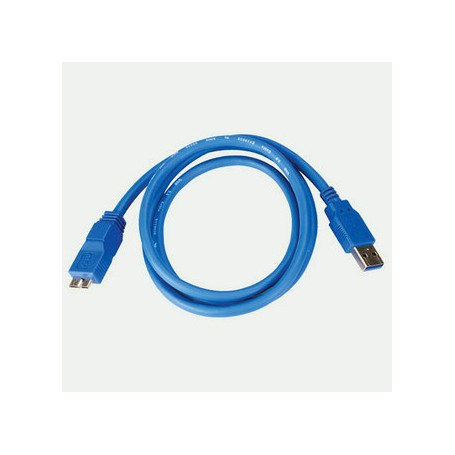 USB-101 3m Usb 3.0 type A - Micro type B cable