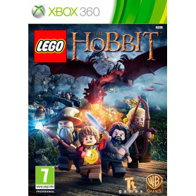 Xbox 360 Lego The Hobbit Pre Owned