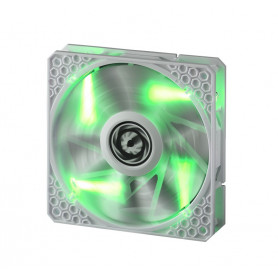Bitfenix Spectre Pro Led White with Green led 120mm Fan