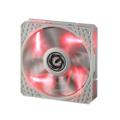 Bitfenix Spectre Pro Led White with Red led 140mm Fan