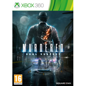 Xbox 360 Murdered Soul Suspect