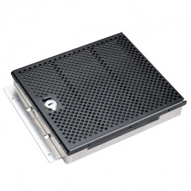 Lian-li BZ-503 Black Air Filter