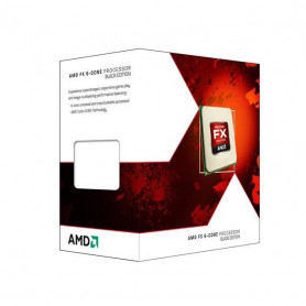 Amd vishera socket AM3+ FX-6350 Black edition CPU