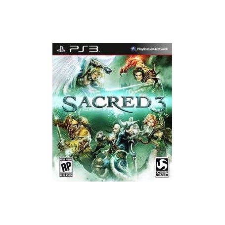 Scred 3