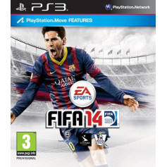 Ps3 Fifa 14 Pre Owned