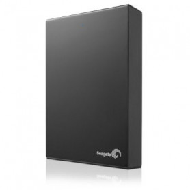 Seagate STBV4000200 Expansion Desktop Black 4Tb External Hard Drive