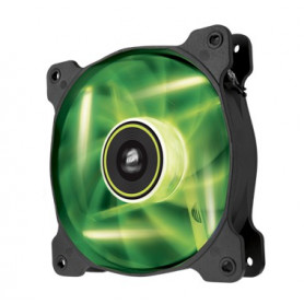 Corsair Co-9050022-WW Air Series SP120 Led Green 120mm Fan
