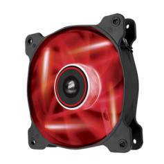 Corsair Co-9050029-WW Air Series SP120 LED Red 120mm Fan Twin Pack