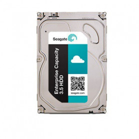 Seagate ST2000NM0033 Enterprise 2TB sata6G Hard Drive