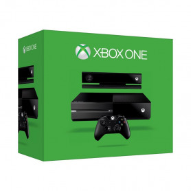 Xbox One Kinect 500GB (Pre-order)