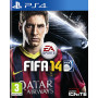 Ps4 Fifa 14 Pre Owned