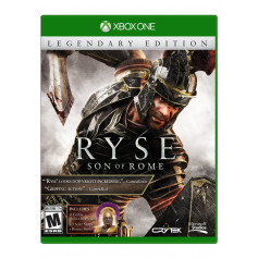 Xbox One Ryse Legendary Edition