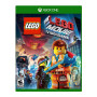 Xbox One Lego Movie Video Game
