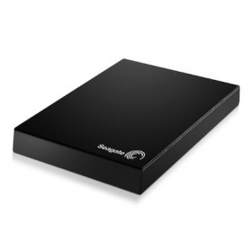 Seagate  STBX2000401 Expansion Series Black  2Tb External Hard Drive