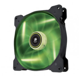 Corsair Co-9050027-WW SP140 Green Led 140mm Fan