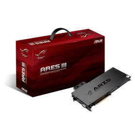 Asus RoG ARES3(iii)-8GD5 limited Edition dual R9290X 8Gb 512bit Graphics Card