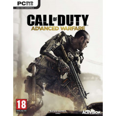 PC CALL OF DUTY ADVANCED WARFARE