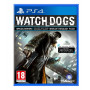 Ps4 Watch Dogs Pre Owned