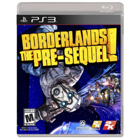 Ps3 Borderlands The Pre-sequel