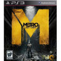 Ps3 Metro Last Light