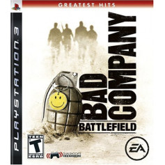 Ps3 Bad Company Batlefield Pre Owned