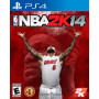 Ps4 NBA 2k14 Pre Owned