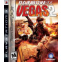 Ps3 Tom Clancys Rainbow Six Vegas 2