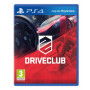 Ps4 Drive Club Pre Owned