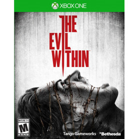Xbox One The Evil Within Pre Owned