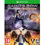 Xbox One Saints Row Iv : Gat Out Of Hell