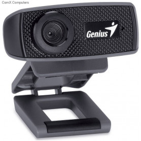Genius Facecam 1000X - 720p HD