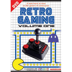 Retro Gaming: Volume 1