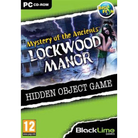 Mystery of the Ancients: Lockwood Manor