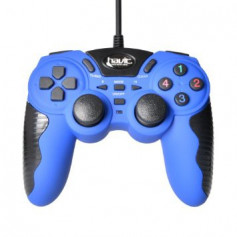 HAVIT HV-G82 USB 2.0 Wired 3D Double Vibration Game Controller