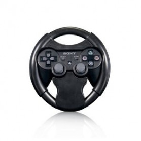 ORB Racing Wheel (PS3)