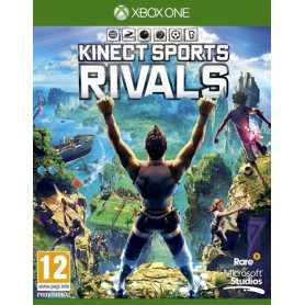 Xbox one Kinect Sports Rivals Pre-owned
