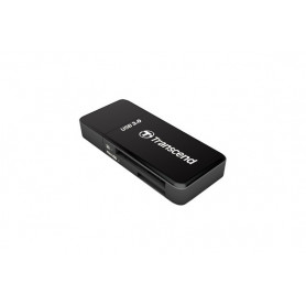 Transcend USB3.0 Card Reader - Black