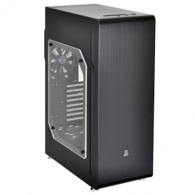 Lian Li PC-X510 Mid Tower