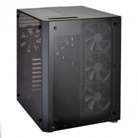 Lian Li PC-O8 Case Black