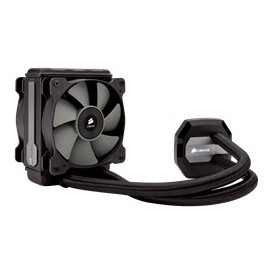 Corsair Hydro Series H80i GT High Performance Liquid CPU Cooler