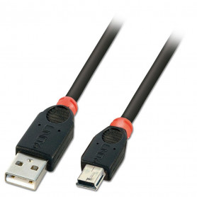 Usb 2.0 type A to Mini Usb - 0.2m CAble