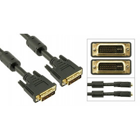 DVi-i to Dvi cable - 2m