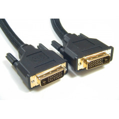 DVi-i to Dvi cable - 3m