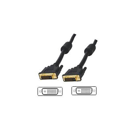 DVi-i to Dvi cable - 5m