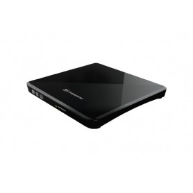 Samsung External 8x Slim dvd writer -black